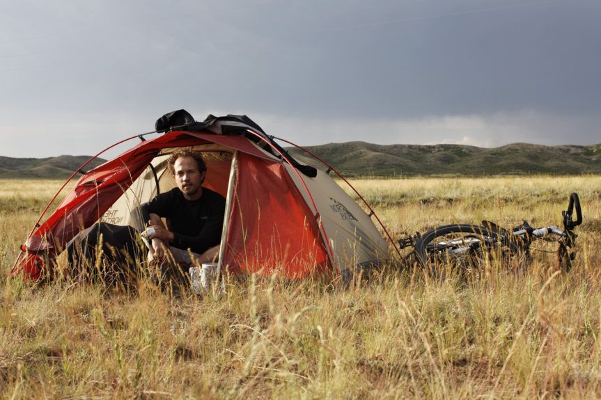 Un pilote de ligne dans les steppes du Kazakhstan
