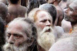 Kumbh Mela : emporté par la foule