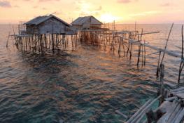 Iles Banggaï : les nomades de la mer