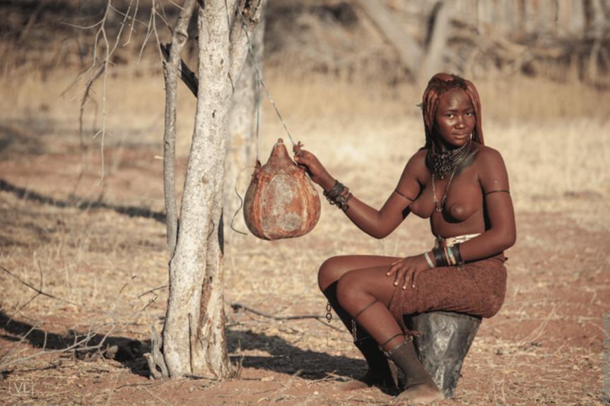 Namibie : l'intimité d'un peuple