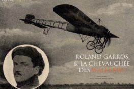 La chevauchée de Roland Garros
