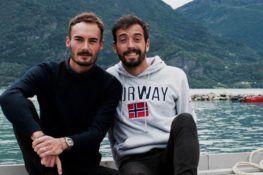 Yann Charvet & Alexandre Lafleur