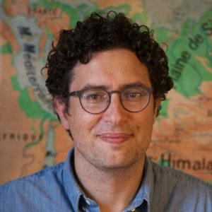 publier un carnet de voyage : William Mauxion, Rédacteur en chef de la revue Bouts du monde