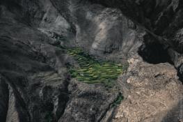 La grande traversée du Népal