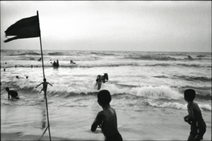 La plage de Gaza - ©Philippe Conti
