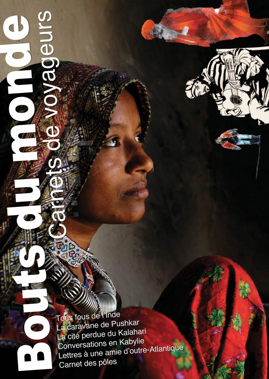 Bouts du monde : la revue du carnet de voyage n°10