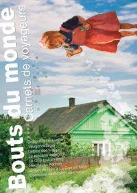 Bouts du monde : la revue du carnet de voyage n°11