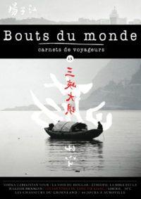 Bouts du monde : la revue du carnet de voyage n°15