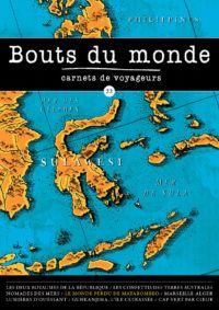 Bouts du monde : la revue du carnet de voyage n°22
