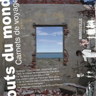 Bouts du monde : la revue du carnet de voyage n°5