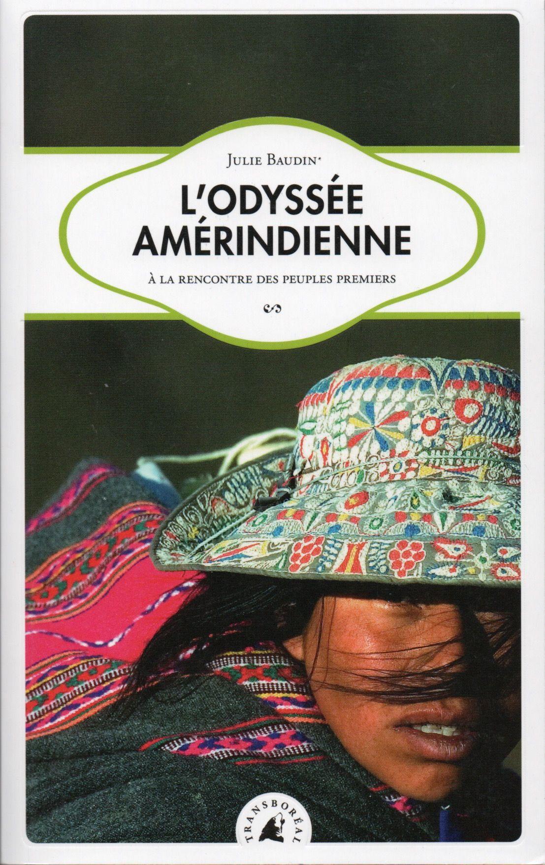 L'Odyssée Améridienne