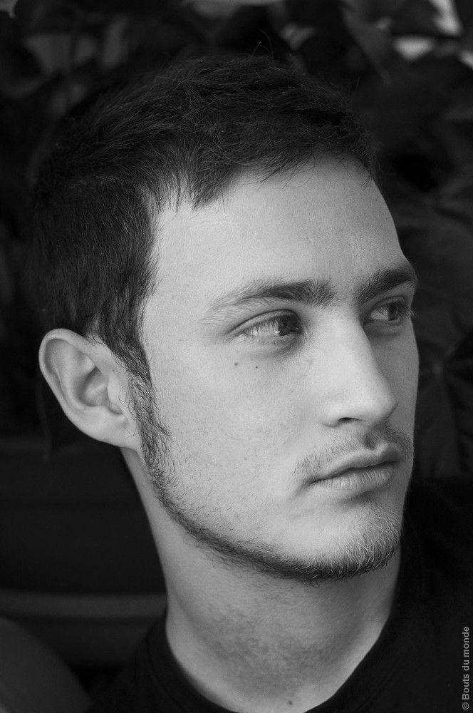 Adrien Tache - carnettiste - bouts du monde