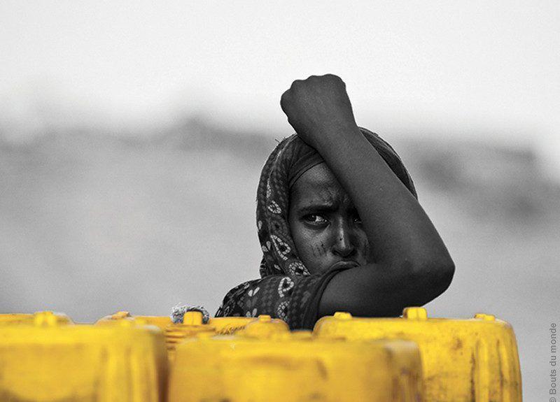 Afrique : histoire d'eau, histoire d'elles