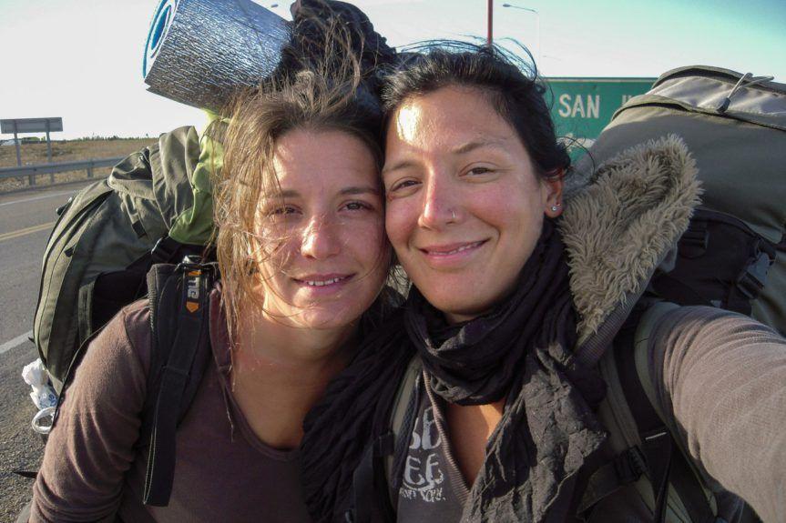 Laurin Amélie & Marion