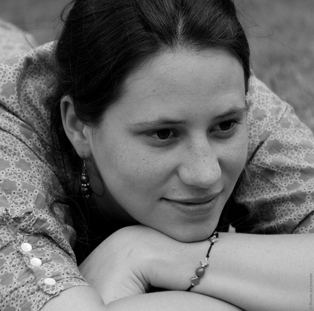 Anna Otz - auteur - bouts du monde