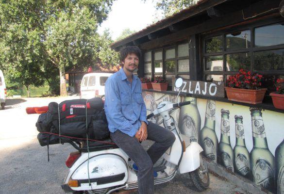 bertrand ollivier - auteur - bouts du monde