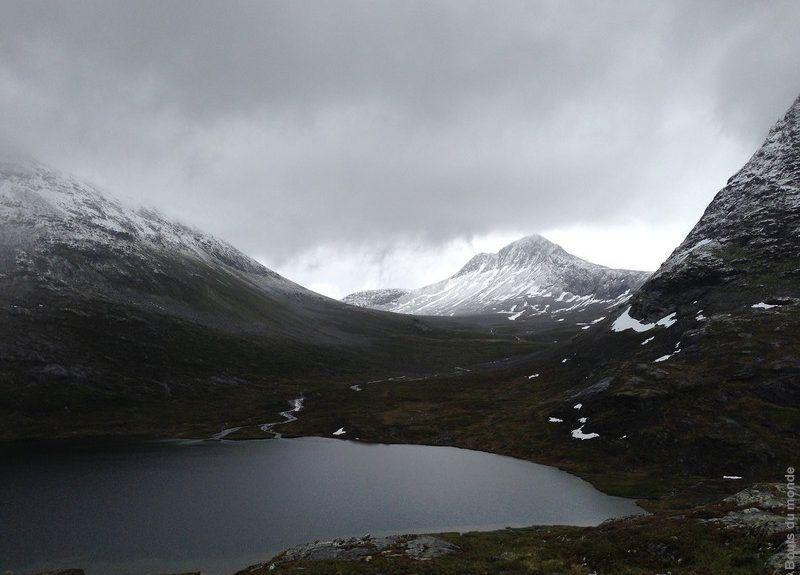 Un tour au fond des fjords