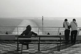 Marseille – Alger : la traversée