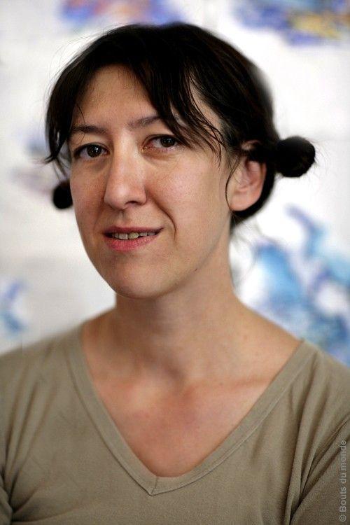 Christelle Gunot - auteur - bouts du monde