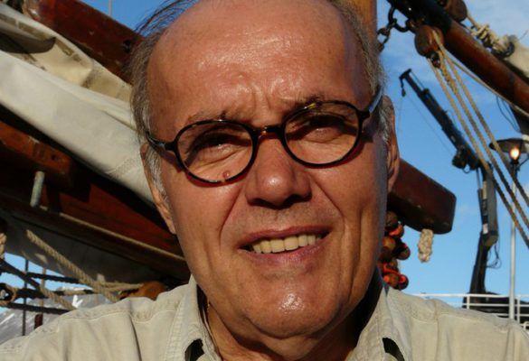 Daniel Riffet - auteur - bouts du monde