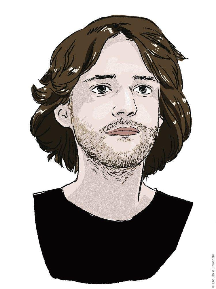 david scholl - auteur - bouts du monde