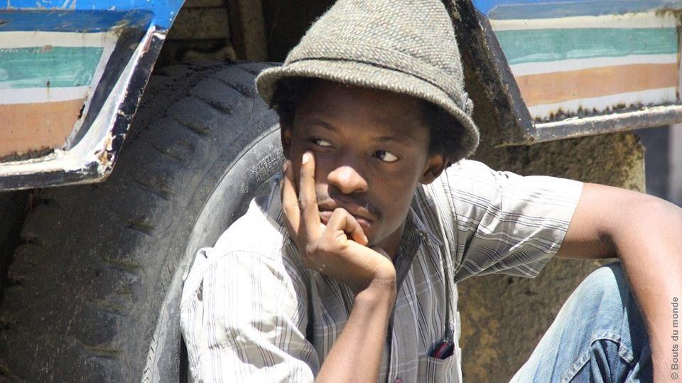 eliphen jean - écrivain - Haïti - bouts du monde