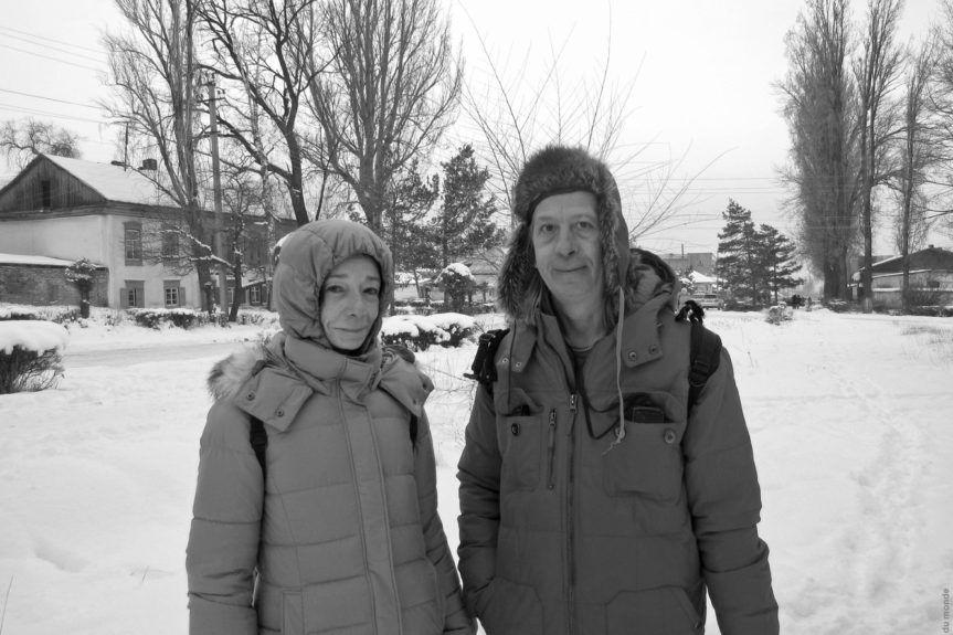 Eric Broncard & Claire Simondin