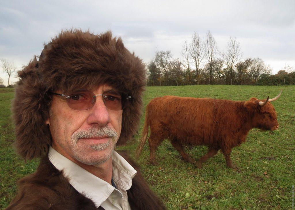Eric Tournaire - auteur - bouts du monde