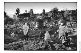 Ethiopie, la ferveur de Lalibela