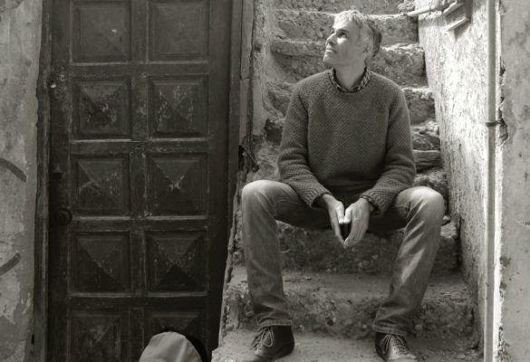 Frédéric Rudant - auteur - bouts du monde