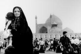 Un printemps en Iran