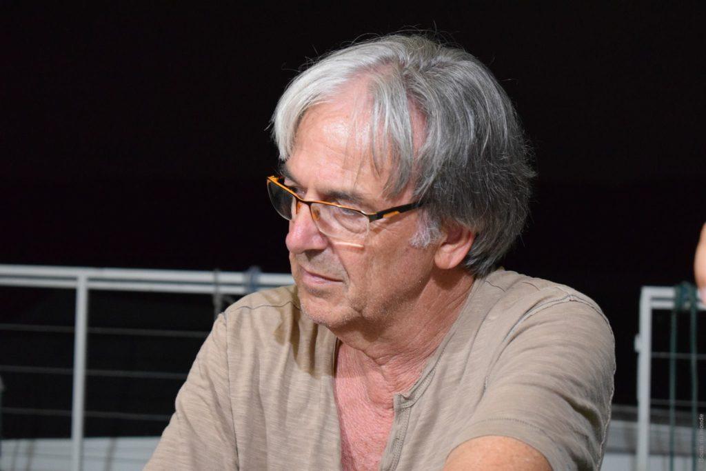 Jacky Essirard - auteur - bouts du monde