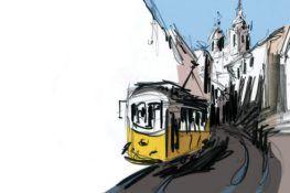 Un désir nommé Lisbonne