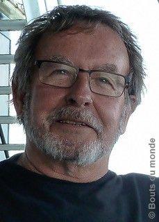 jean louis drye - auteur - bouts du monde
