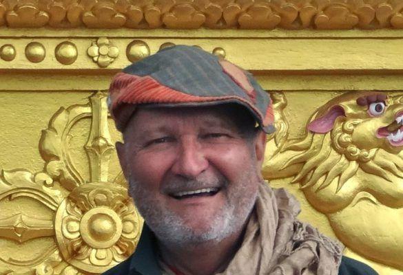 Jean-Pierre poinas - auteur - bouts du monde