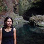 Karine Djebari - auteur - bouts du monde