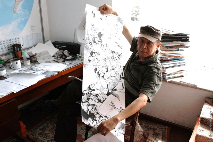 Kunwu Li