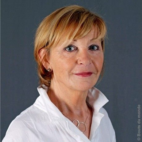 Adaoust Michèle