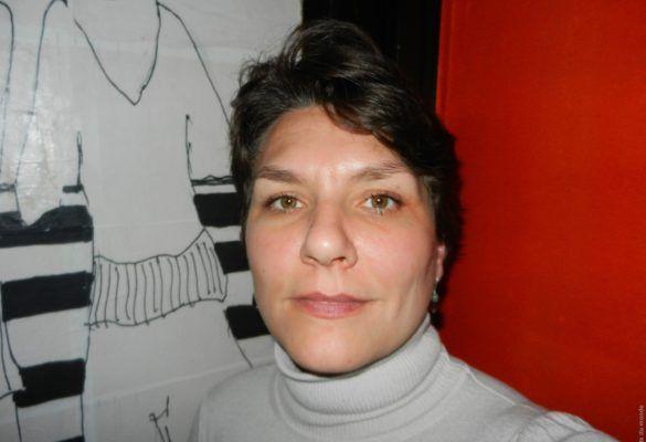 Nolwenn Merlet - auteur - bouts du monde