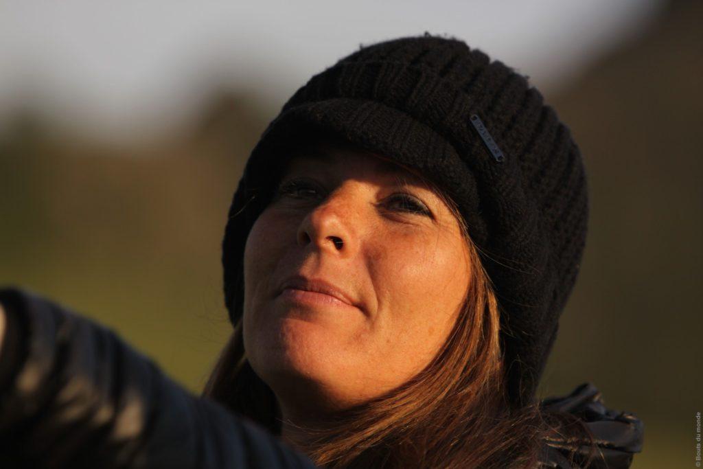Stéphanie Buret - photographe - voyage - bouts du monde
