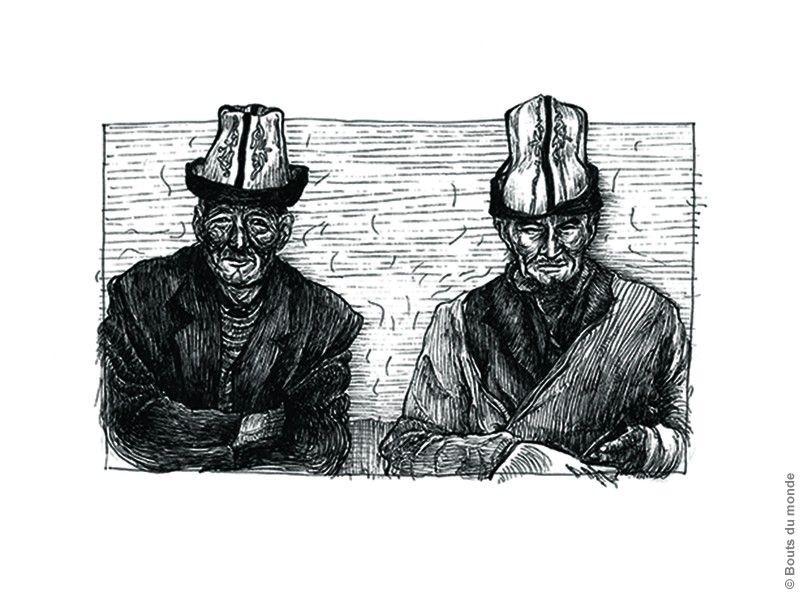 carnettiste - tadjikistan - nicolas-marmin - bouts du monde