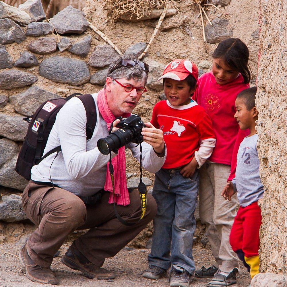 vincent bournazel - photographe - bouts du monde