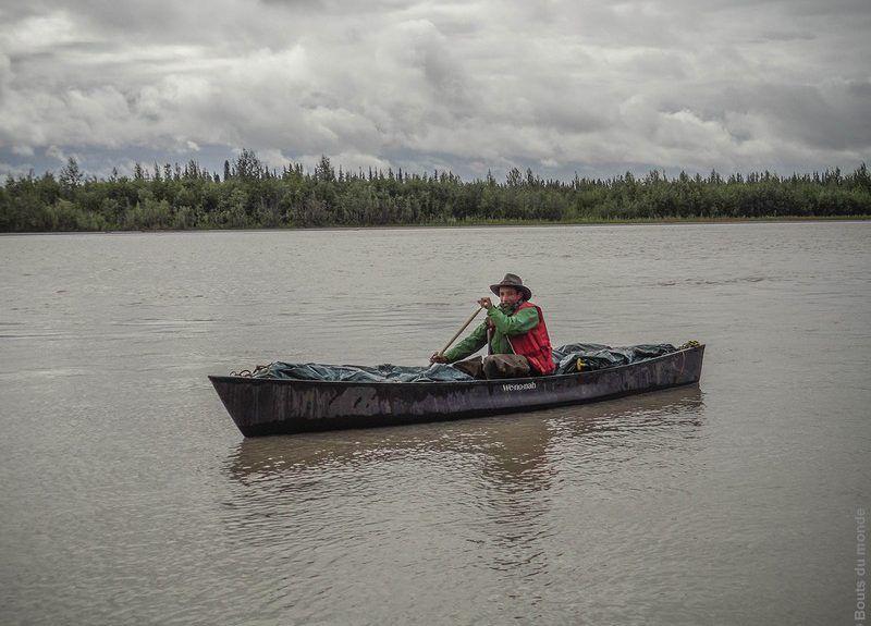 Alaska, vers l'inconnu