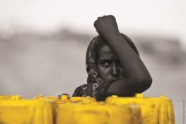 Éthiopie : histoire d'eau, histoire d'elles.