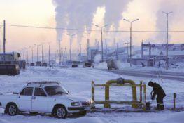 Sibérie : Iakoutsk n'est pas une ville pour les Hommes