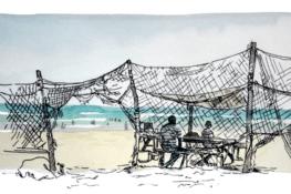 Sénégal : les sept colas blancs