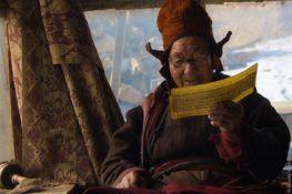 Les gardiennes du Zanskar