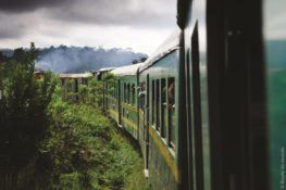 Le dernier train de Madagascar