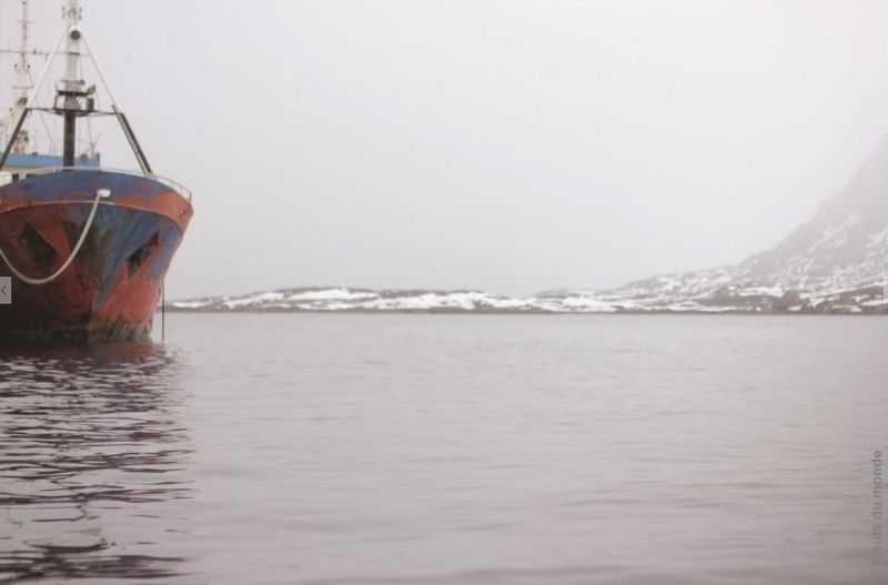 Groenland : un rêve de grand froid
