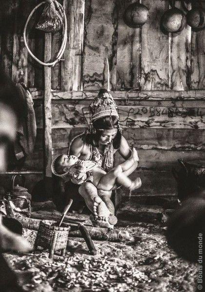 photographe voyage - Olivier Blaschek - Laos - bouts du monde